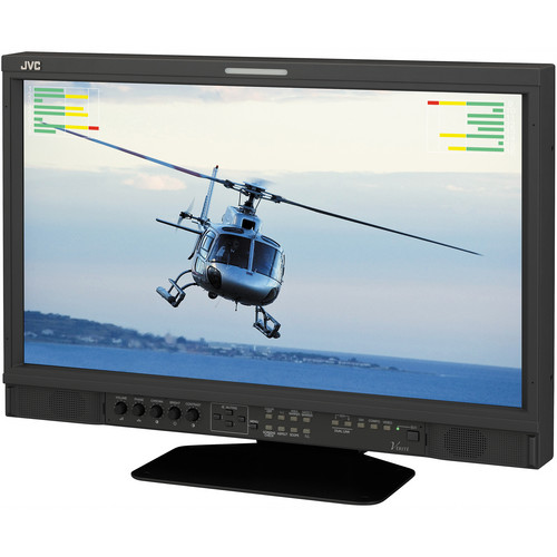 "JVC 21"" Verite Series DT-V21G11Z LCD Monitor"