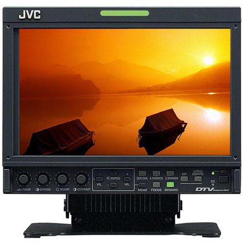 "JVC DT-V9L1DU 9"" Field/Studio High Definition LCD Monitor"