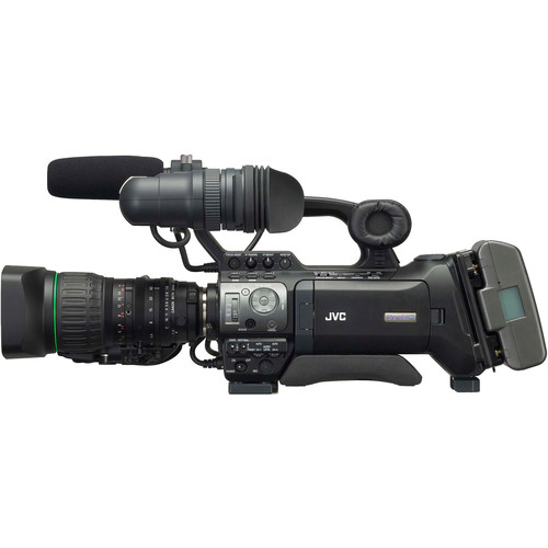 JVC GY-HM700U ProHD Solid-State Camcorder
