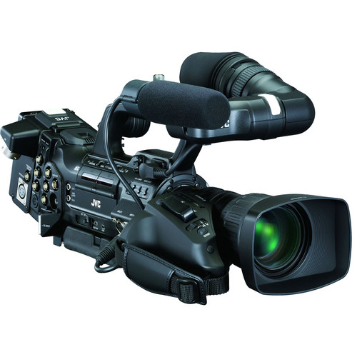 JVC GY-HM790 ProHD ENG / Studio Camera (w/out Lens)