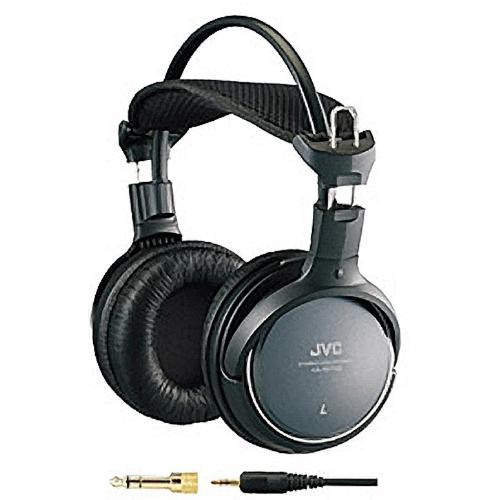 JVC HA-RX700 Around-Ear Stereo Headphones
