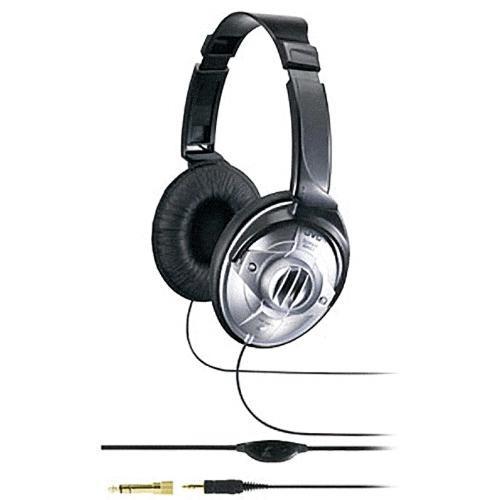 JVC HA-V570 Around-Ear DJ-Style Stereo Headphones