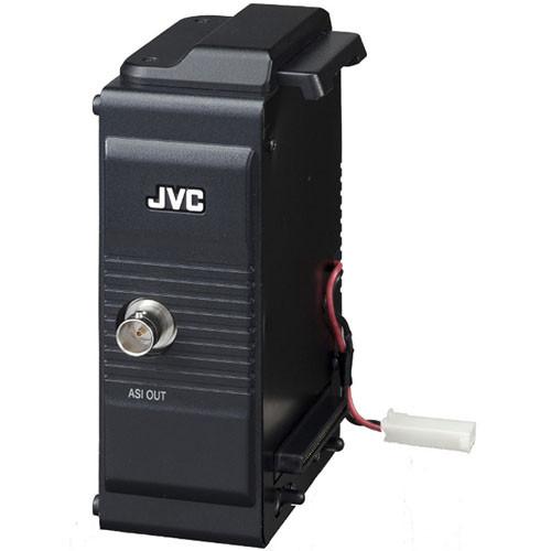 JVC KA-AS790G ASI Module