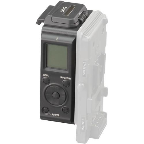 JVC KA-MR100G SxS Media Recorder Module
