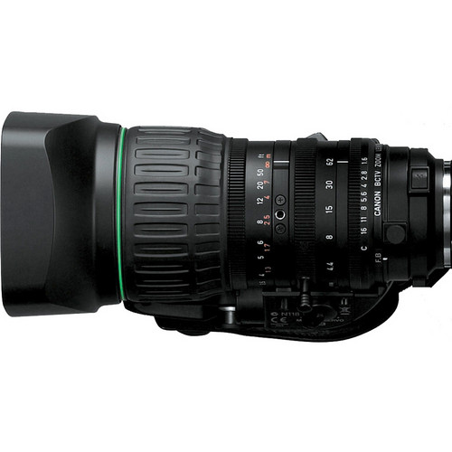 """Canon KT14x44KRS 1/3"""" HDgc Lens"""