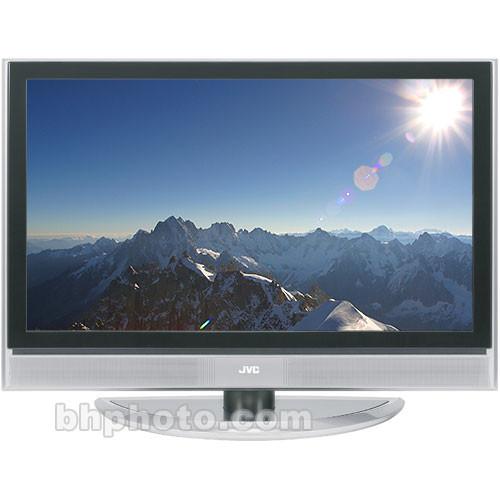 """JVC LT-40FH97 40"""" 1080p LCD TV"""