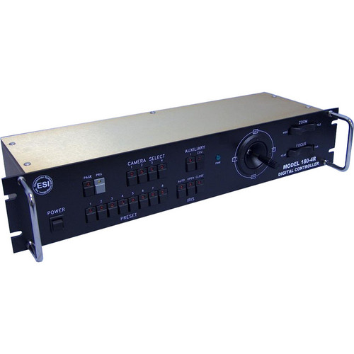 JVC Pan / Tilt Control Unit (Rack-mountable)
