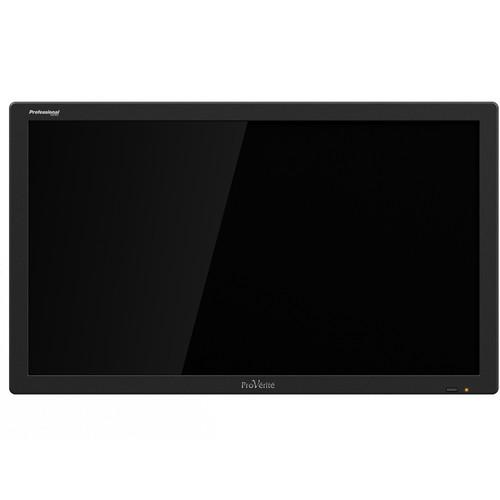 "JVC PS-420W 42"" ProVerite Digital Signage LCD Display"
