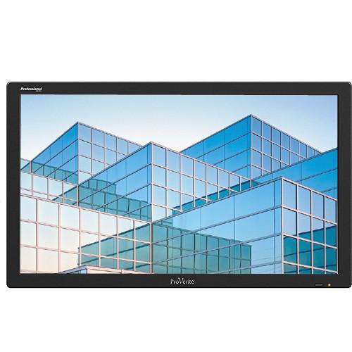 "JVC PS-470W 47"" ProVerite Digital Signage LCD Display"