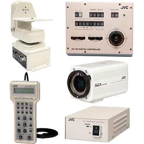 JVC PT560-1 Camera Pan/Tilt Package