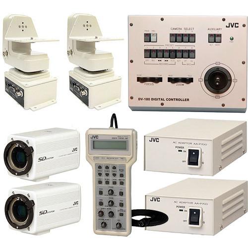 JVC PT560-2 Camera Pan/Tilt Package