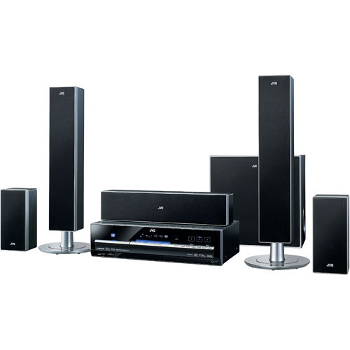 JVC TH-D60 Home Theater  System
