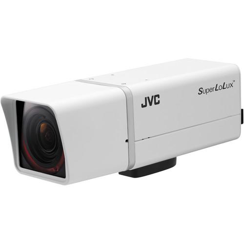 "JVC TK-C8301RU 1/3"" CCD Color True Day / Night Video Camera"