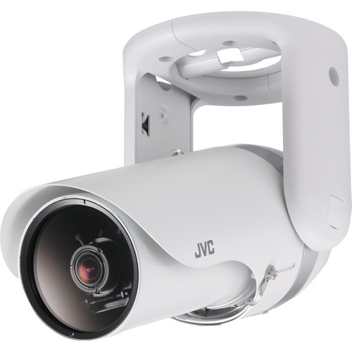 JVC Full HD SuperLolux IP Camera with 3-9mm Lens (Outdoor)