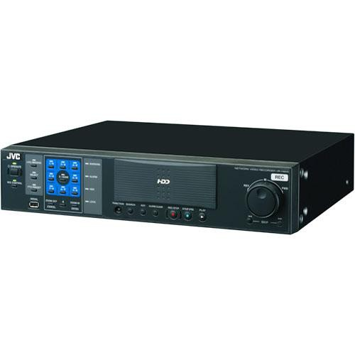 JVC Network Video Recorder (1.25 TB)