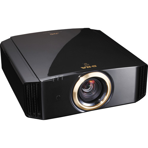 JVC DLA-RS50U 3D Home Theater Projector