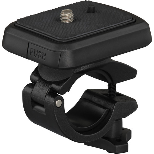 JVC Handle Bar Mount for ADIXXION Action Camcorder