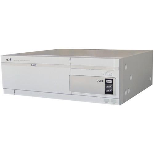 JVC VR-X1600U Super LoLux HD Network Video Recorder