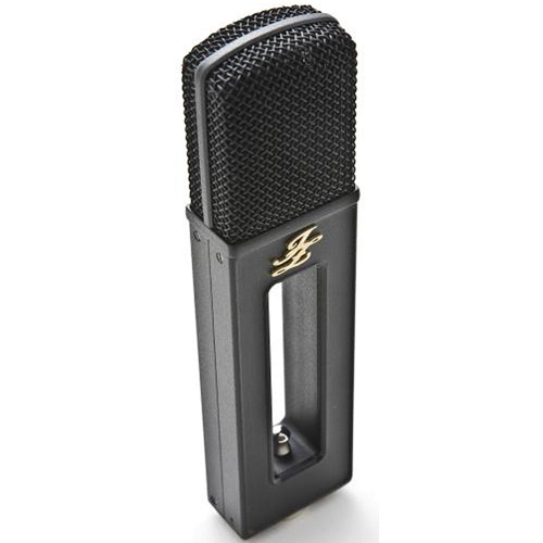 JZ Microphones The Black Hole BH-1S Multi-Pattern Condenser Microphone