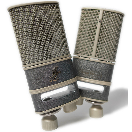 JZ Microphones Vintage 67 Double Diaphragm Microphone