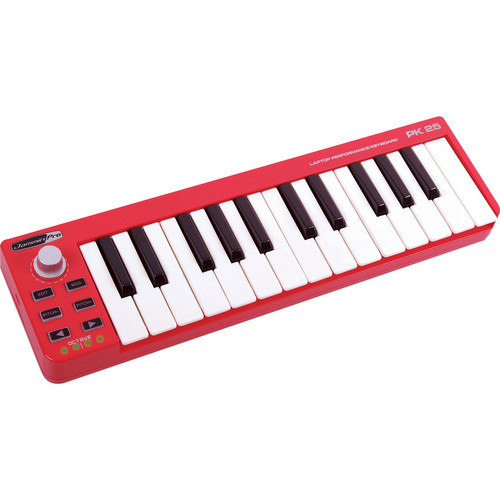Jammin PK 25 - Laptop Performance Keyboard