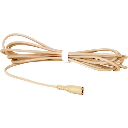 Wi Digital Wi Simple-Twist Lavalier Detachable Cable for Wi Sure-Fit