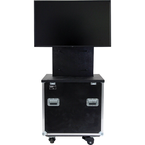 "JELCO Roto-Lift Flat Screen Lift Case (For 55-58"" Flat Screens)"