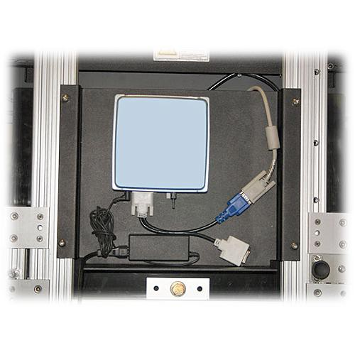 JELCO RotoLift Mounting Plate for Dell USFF Computer or Media Player