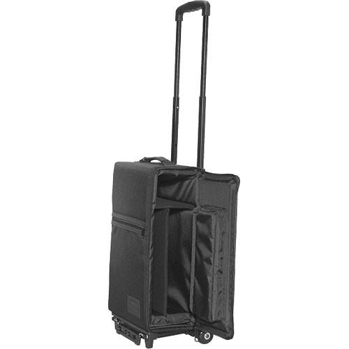 JELCO JEL-1080W Wheeled Travel Case