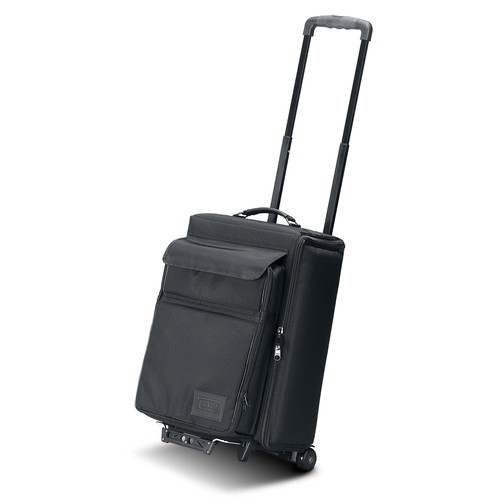 JELCO JEL-1312 RP Padded Hard Side Travel Case