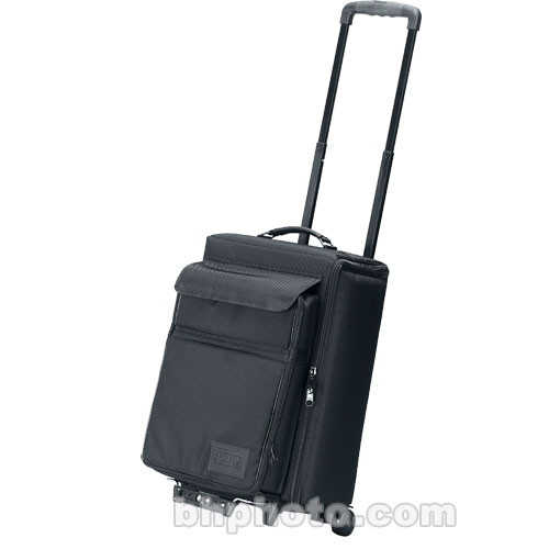JELCO JEL-1514 RP Padded Hard Side Travel Case