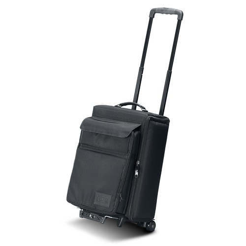 JELCO JEL-1666 RP Padded Hard Side Travel Case