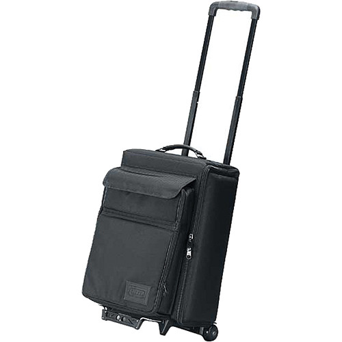 JELCO JEL-2015RP Projector Case With Removable Laptop Case