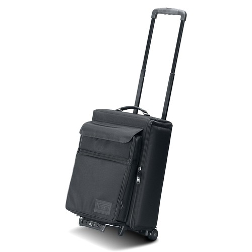JELCO JEL-2520 RP Padded Hard Side Wheel Case