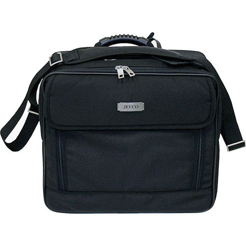 JELCO JEL-3325CB Executive Carry Bag