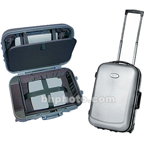 JELCO JEL-700PL Platinum Series Molded Travel Case