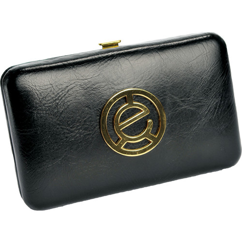 Jill-E Designs Clutch Case (Black)