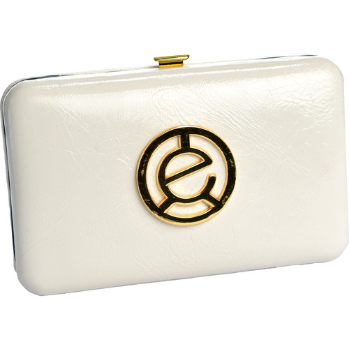 Jill-E Designs Clutch Case (Vanilla)