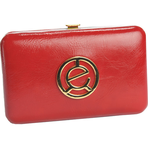 Jill-E Designs Clutch Case (Red)