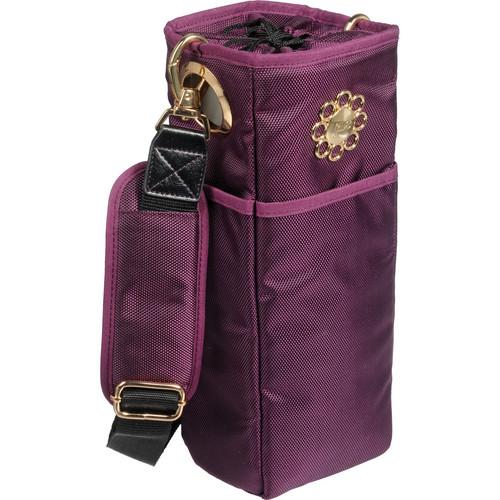 Jill-E Designs Potion Purple Swing Lens Bag