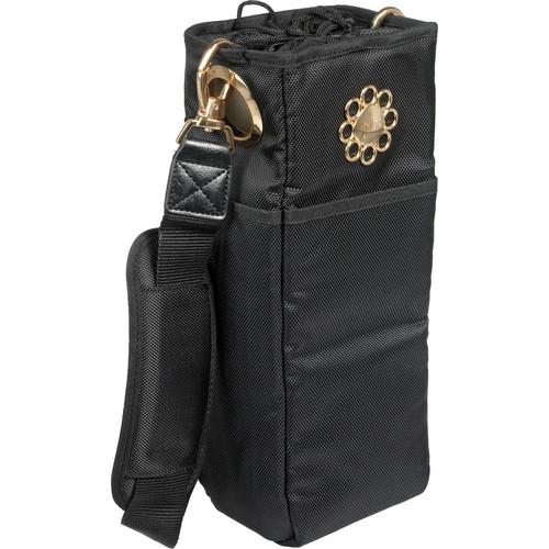 Jill-E Designs Bodacious Black Swing Lens Bag