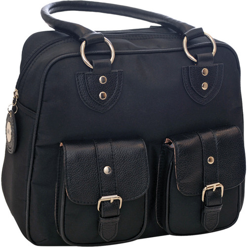 Jill-E Designs Everywhere Gadget Bag (Black)