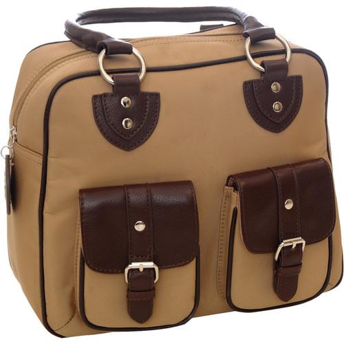 Jill-E Designs Everywear Gadget Bag (Nougat)