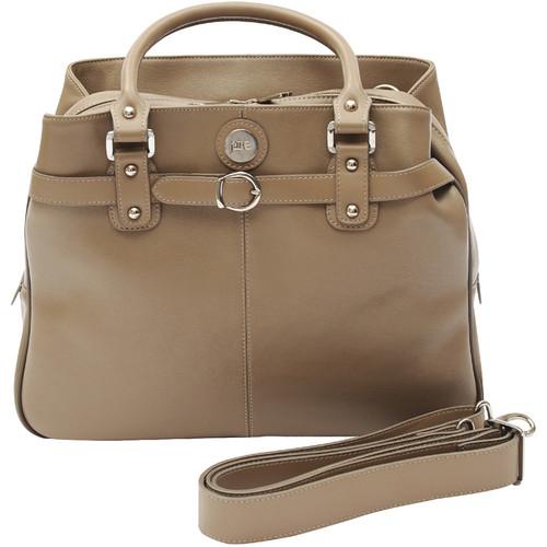Jill-E Designs Laptop Career Bag - Starfish Leather