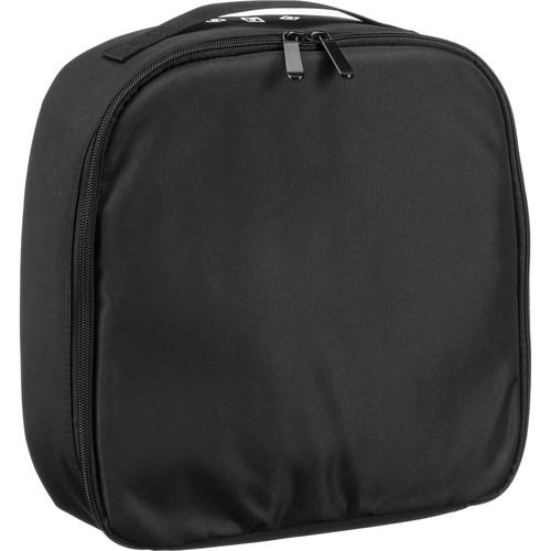 Jill-E Designs Backpack Camera Insert (Black Nylon)