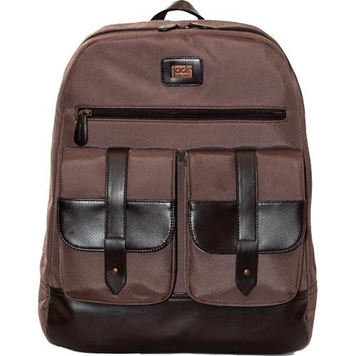 Jill-E Designs Jack Backpack (Nylon)