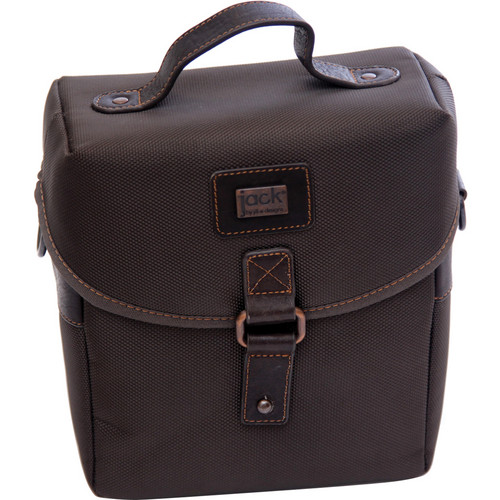 Jill-E Designs Jack Snap Camera Case (Brown)