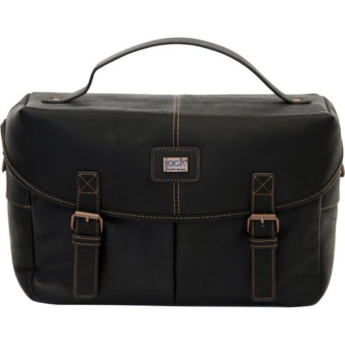 Jill-E Designs Jack Day Trip DSLR Case (Leather)