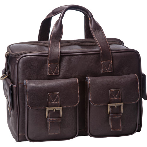 Jill-E Designs Medium Jack Camera Bag (Brown)