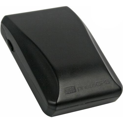 Jobo photoGPS - Hot Shoe Activated GPS Datalogger
